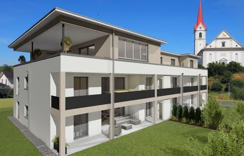 Ihre neue 4.5-Zimmer-Eigentumswohnung