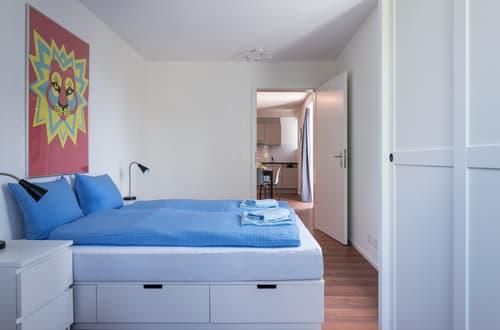 Möblierte, große 2-Zimmerwohnungen in Zürich Altstetten