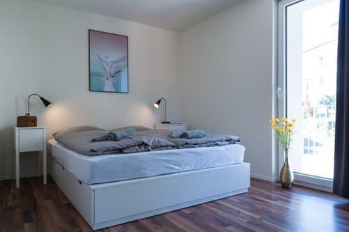 Neue und möblierte 2.5 Zimmerwohnung in Zürich Wiedikon