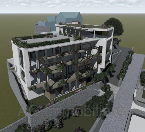 Arizzano neue Lofts mit Seeblick- Rif: 116