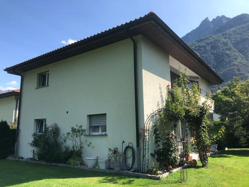 Casa unifamiliare con Giardino (1)