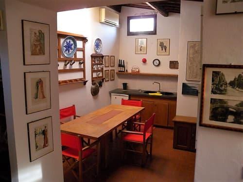 Appartamento - Castagneto Carducci