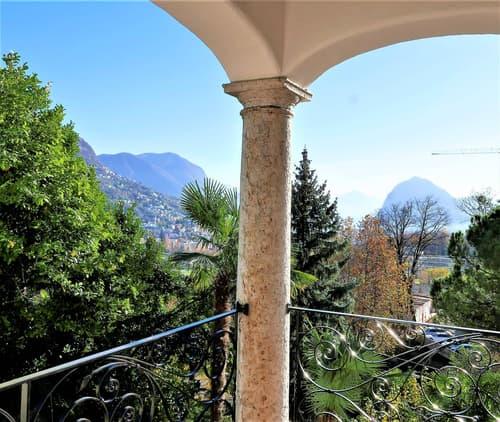 Villa - Canobbio