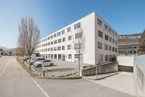 Erstklassige Lage - Büroräumlichkeit mit 99 m2