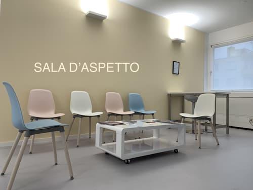 MANNO | AFFITTA UNO SPAZIO DA AEQUILIBRIA |