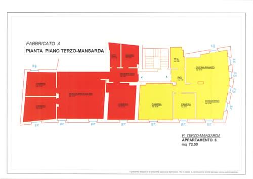 palazzina a reddito composta da appartamenti e negozi/uffici