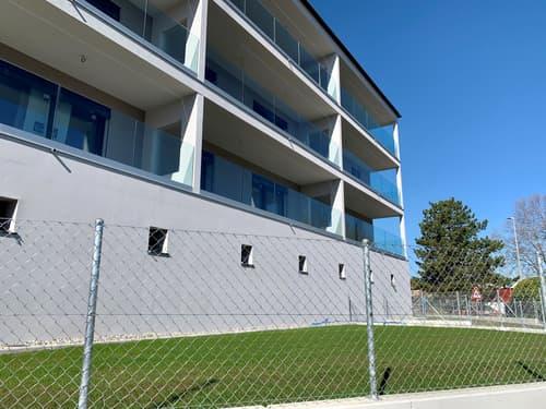Novazzano, nuovi appartamenti 2,5 locali