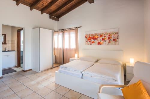 Appartamento 1.5 in stile Ticinese