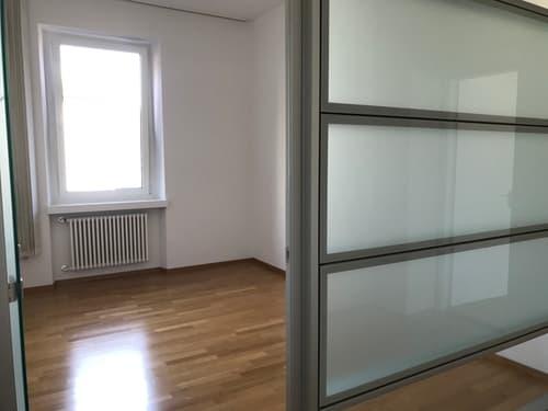 Ampio ufficio in posizione strategica a Lugano