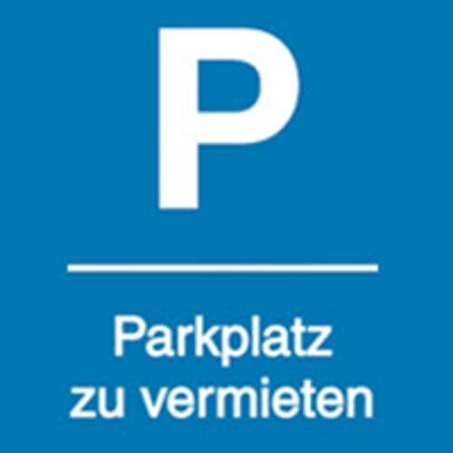 Parkplatz Einstellhalle