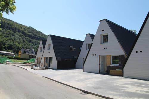Casa unifamiliare - FIGINO - BARBENGO