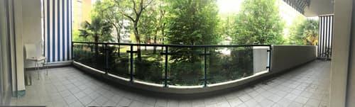 Grazioso appartamento 3.5 a Lugano