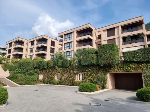 4.5 Locali Alto Standing in Residenza Signorile con Parcheggio e Cantina + ulteriore 2.5 Locali