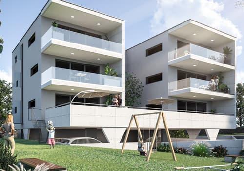 Appartamento 1.5 locali Sementina(TI)