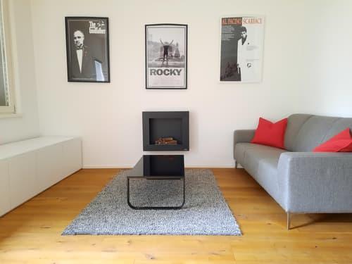 Affittasi splendido appartamento duplex di 2.5 locali