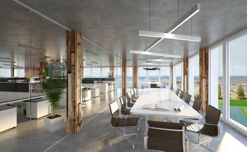 Miete: Büro- und Gewerbeflächen in zentraler, verkehrsgünstiger Lage
