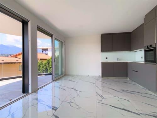 Appartamento di 3 locali in nuova palazzina