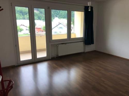 Schöne 3.5-Zimmer Wohnung