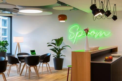 Spoom - fexibility for work! 3er Office (1)