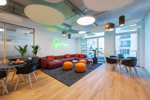 Spoom - flexibility for work 2er Office