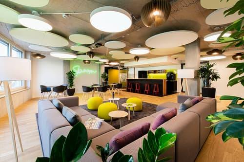 Flexibility for Work? Spoom's 8er Office macht's möglich.