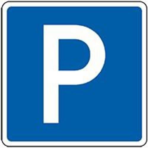 Der ideale Parkplatz für mein Auto