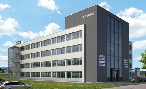 Interpark Lupfig - Verwirklichen Sie jetzt Ihre Businesspläne!