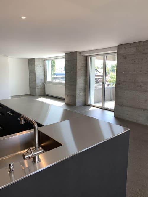 Top Moderne 2.5-Zimmerwohnung im Erstbezug