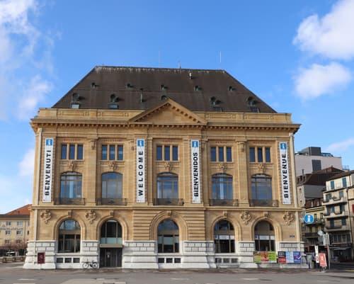 Vos nouveaux locaux à Neuchâtel d'une surface de 410m2