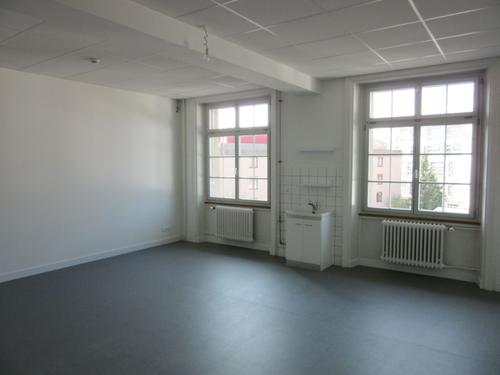 Büro-/Praxisraum zu vermieten in Burgdorf