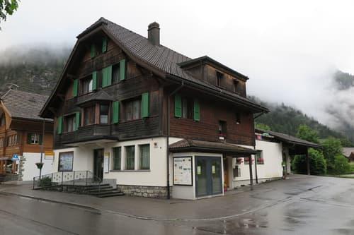 """Wohn- und Geschäftshaus """"Post"""""""