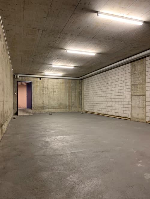 Ebikon - Lagerraum zu vermieten