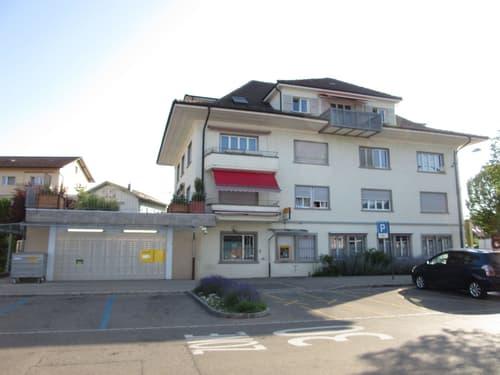 Ihr Zuhause in Brügg: Gemütlich und Zentral!