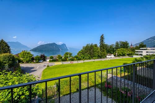 4.5 Zimmer Reiheneinfamilienhaus an schöner Aussichtslage