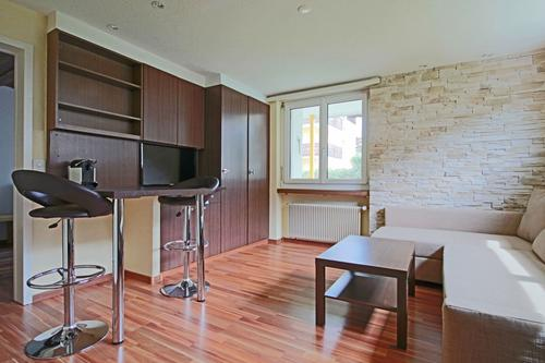 2 Zimmer Serviced Business Apartment