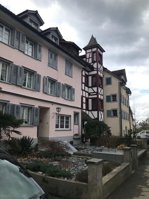 1.5- Zimmerwohnung in Arbon in direkter Seenähe