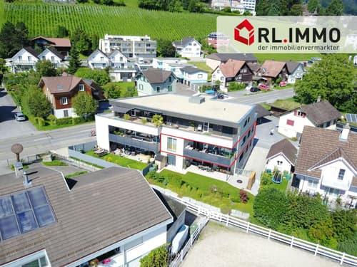 Top moderne 4.5 Zimmer Wohnung in Rebstein zu kaufen
