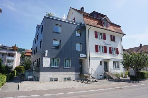 Büro-/Praxisräumlichkeiten (19 m² bis 22 m²) im Zentrum von Wattwil