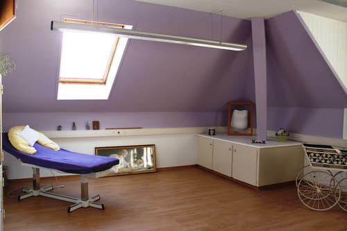 Wir vermieten ca. 80m² für ein Büro oder eine Praxis!