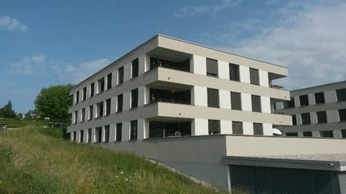 Appartement de 3.5 pièces au 2ème étage