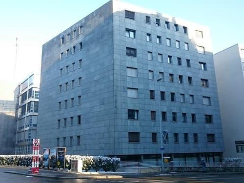 Appartement de 2.5 pièces au 6ème étage