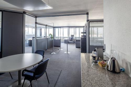 moderne repräsentative Büroräume CHF 120/m2