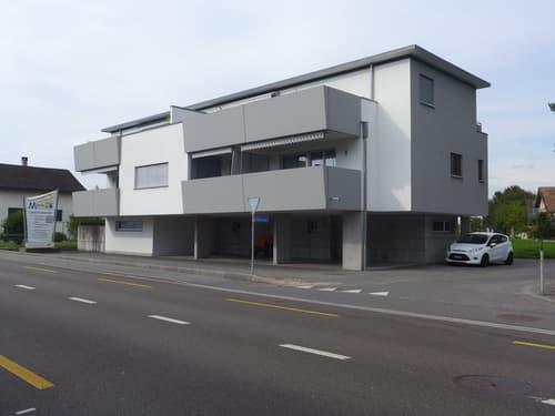 moderne 2.5 Zimmer Wohnung im 1. OG
