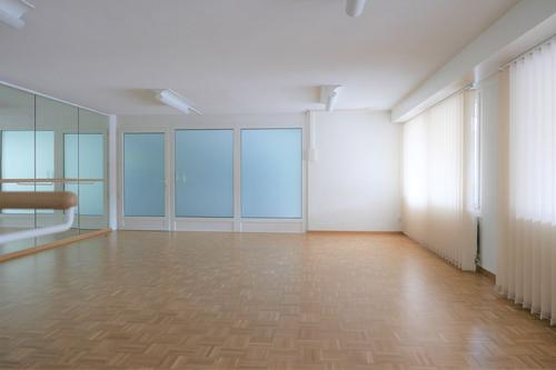 Büroraum, Yogastudio, Praxis etc.