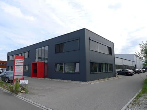 """attraktive Produktionsräume im Industriegebiet """"Viscose"""""""