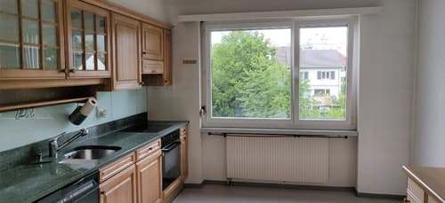 4.5 Zimmer Eigentumswohnung in ruhigem Quartier