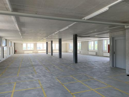 Büro-, Praxis und Gewerberäume ab 109 m²