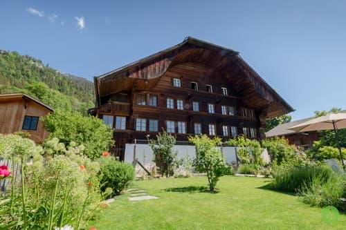 Doppelhaus mit wunderschönem Ausblick