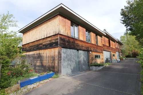 5.5 Zimmer - Einfamilienhaus auf dem Basler Bruderholz