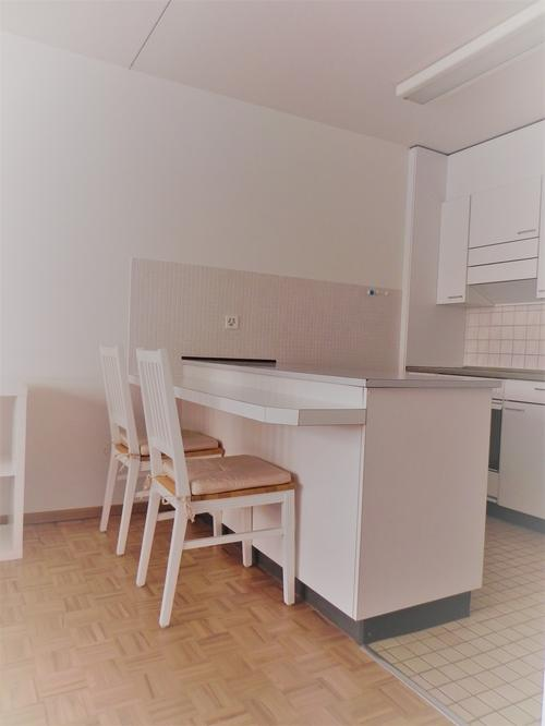 Zentrale Lage 2-Appartment